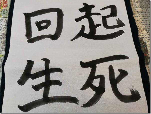 kishikaisei